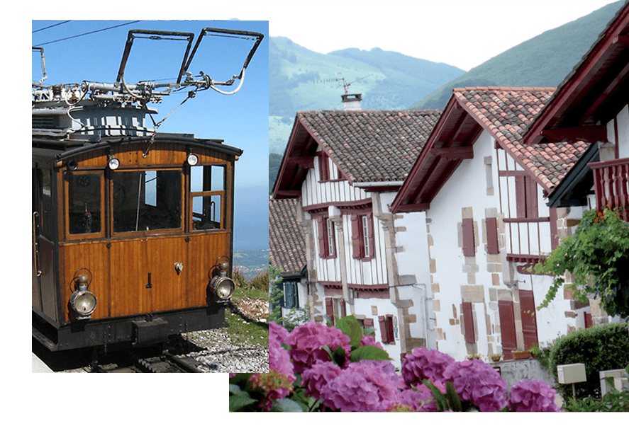 Découvrir le Pays Basque dans un espace confortable proche de Saint-Jean de Luz